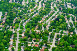 Benefits of trees in our community and urban forest