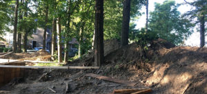 Construction Damage